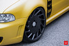 Audi B5 RS4 Avant - Vossen VLE-1 Wheels - © Vossen Wheels 2015 - 1038 (VossenWheels) Tags: b5 a4 audi avant s4 rs4 dumped vossen vle worthersee hrsprings vle1 eccentricall vossenvle1 vossenvle b5rs4wheels b5s4wheels