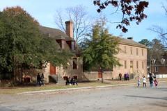 Virginia, Colonial Williamsburg IMG_2299 (ianw1951) Tags: architecture colonialwilliamsburg historicalreenactment usa virginia