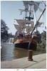 Disneyland 1967 (jericl cat) Tags: disneyland 1967 1960s columbia sailing ship disney anaheim