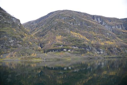 Nærøyfjord - The world's most beautiful fjord
