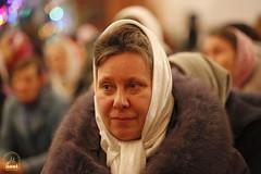 018. Nativity of the Lord at Lavra / Рождество Христово в Лавре 07.01.2017