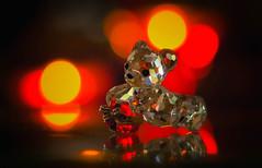 glass (try...error) Tags: holidaybokeh macromondays macro christmas bokeh hmm olympus omd em5 zuiko bear glass xmas 45