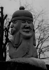 Statue céréales (nadineblanchard) Tags: nature statue céréales campagne agriculture