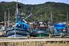Three boats (guanaeslucas) Tags: sea mar barcos boats marinha ubatuba praia navegar natureza nature water água canon dslr t6i brazil brasil