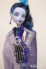 Elle Edee, MH (Osmundo Gois) Tags: elle edee monster high boo york