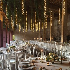 "Wedding Hanging Lights Toscana • <a style=""font-size:0.8em;"" href=""http://www.flickr.com/photos/98039861@N02/31671658294/"" target=""_blank"">View on Flickr</a>"