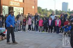 "Charla de Motivación infantil en las jaimas del Bioparc • <a style=""font-size:0.8em;"" href=""http://www.flickr.com/photos/145784091@N07/31817550201/"" target=""_blank"">View on Flickr</a>"