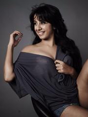 South Actress SANJJANAA Unedited Hot Exclusive Sexy Photos Set-23 (165)