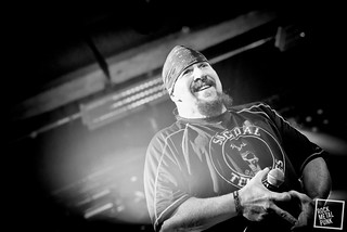22.01.17 - Suicidal Tendencies - EMP Persistance Tour // Shot by Bart Salembier