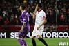 Sevilla - Real Madrid (Copa) 079 (VAVEL España (www.vavel.com)) Tags: sevillafc realmadridcf copadelrey sergioramos octavosdefinal vuelta 2017