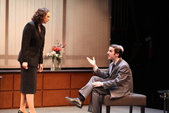 Denial (Oberlin College) Tags: oberlincollege theater drama hallauditorium