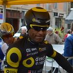 Yohann GENE (FRA/Direct Energie) Yohann Gène, né le 25 juin 1981 à Pointe-à-Pitre, est un coureur cycliste français, membre de l'équipe Direct Énergie. Il est devenu professionnel en 2005 dans cette formation (Ex EUROPCAR et BOUYGUES TELECOM) thumbnail