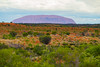 My first view of Uluru, Lasseter Highway, Northern Territory, Australia (Strabanephotos) Tags: my first view uluru lasseter highway northern territory australia ayres rock