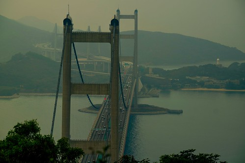 Tsang Ma Bridge