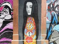 The usual graffiti-in-Athens shots (TheVRChris) Tags: graffiti γκράφιτι αθήνα κεραμεικόσ ψυρρή keramikos athens streetart