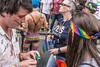 DUBLIN 2015 LGBTQ PRIDE PARADE [WERE YOU THERE] REF-105966