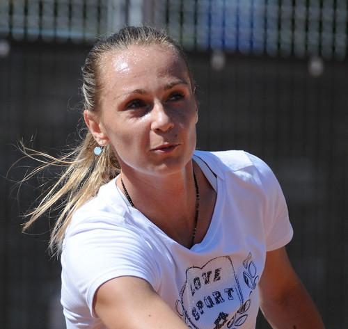 Magdalena Rybarikova - Magdalena Rybarikova
