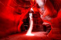 Nikon D810 Photos Ghosts & Lightbeams Red Sandstone Upper Antelope Canyon Slot Canyons Page Arizona!  Dr. Elliot McGucken Fine Art Photographer (45SURF Hero's Odyssey Mythology Landscapes & Godde) Tags: light art beautiful beauty photography nikon gorgeous fineart fine ghosts lightbeams slotcanyons 45surf antelopecanyons upperantelopecanyons drelliotmcgucken elliotmcguckenfineart 45surffineart