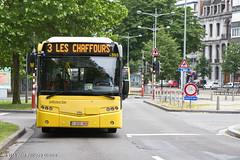 SRWT 5503-3 (Public Transport) Tags: bus buses belgique publictransport autobus tec wallonie tecligeverviers