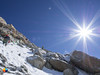 Arriba (HendrikMorkel) Tags: mountains alps mountaineering chamonix alpineclimbing arêtedescosmiques arcteryxalpineacademy2015