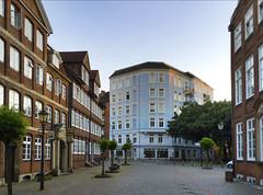 Hamburg - Gängeviertel