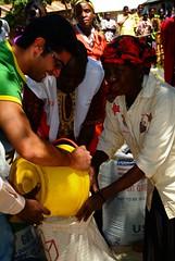 2009_Quênia_50.000 US$ (6) (Cooperação Humanitária Internacional - Brasil) Tags: doações cooperação humanitária quênia