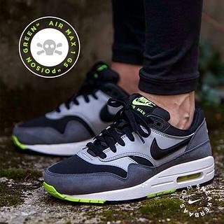finest selection 19907 46f9b  nike  nikeairmax  nikeair  nikepoisongreen  nikeairmax  sneakerbaas  baasbovenbaas  Nike Air