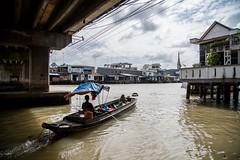 Cai Be (Mekong Delta) (Mathieu Arnaudet) Tags: street boat market floating delta vietnam mekong caibe