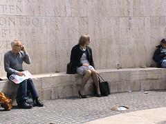 DSC00003 (Irma_Boer) Tags: stockings dress transvestite heels crossdresser crossdress travestiet