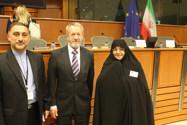 6-5-15 Iran Delegation