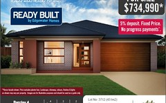 Lot 3712 Sharp Avenue, Jordan Springs NSW