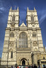 Westminster Abbey Entrance (FitzinCC) Tags: londonhdr