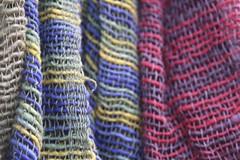 Textured Stripes (Read2me) Tags: sowa cye fabric striped colorful texture superherowinner textile gamewinner friendlychallenges thechallengefactory pregamewinner perpetualchallengewinner 15challengeswinner