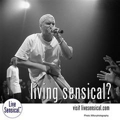 Eminem - #livesensical