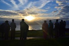 Easter Dawn Service Watsons Bay 2015 031