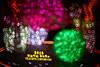 Xmas Lights (MelindaChan ^..^) Tags: macau 澳門 xmas lights christmas holiday chanmelmel mel melinda melindachan night color colorful