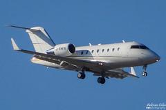 Private --- Bombardier CL-600 Challenger 605 --- G-RNFR (Drinu C) Tags: adrianciliaphotography sony dsc hx100v mla lmml plane aircraft aviation bizjet privatejet private bombardier cl600 challenger 605 grnfr