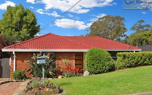 2 Ellesmere Ave, Schofields NSW 2762