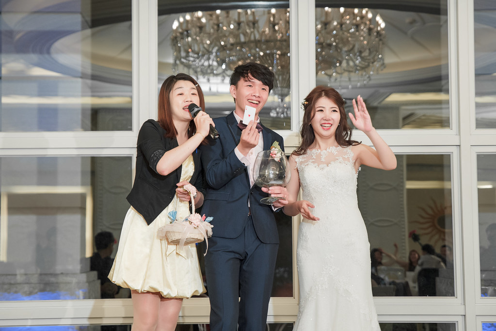 066台中中僑 優質婚攝推薦