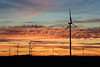 Molinos de viento cerca de Torrelobatón (fns-k) Tags: anochecer campo campos castillayleón españa europa islasbaleares mallorca molinodeviento torrelobatón valladolid