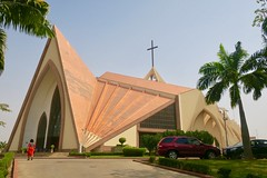 "Anglican Church of Abuja. Nigeria  Dec 2016 #itravelanddance • <a style=""font-size:0.8em;"" href=""http://www.flickr.com/photos/147943715@N05/31580005372/"" target=""_blank"">View on Flickr</a>"