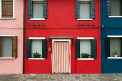 (Capannelle) Tags: burano venezia