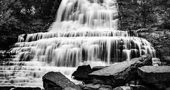 Some Leakage May Occur (Brandon_Hilder) Tags: photoshop photoshopped landscape landscapes waterfall waterfalls nikon nikon2470mm 2470mm nikkor d810 nikond810