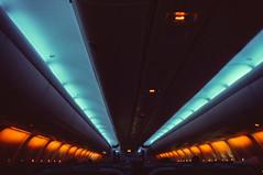 plane (Julie Anne Noying) Tags: plane nikon nikonf55 f55 35mm analog analogue
