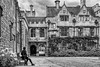 Merton College (Tito Garcia Niño) Tags: jrrtolkien mertoncollege oxford urbano ciudad england london londres reinounido unitedkingdom