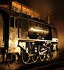 MRC 53101cr (kgvuk) Tags: midlandrailwaybutterley midlandrailwaycentre railways trains steamtrain locomotive steamlocomotive steamengine signalbox signalcabin swanwickjunctionsignalbox duchessofsutherland 46233 462 princesscoronation duchess