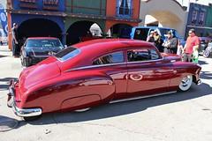 2017 Grand National Roadster Show (USautos98) Tags: 1949 chevrolet chevy traditionalhotrod streetrod kustom grandnationalroadstershow gnrs pomona california