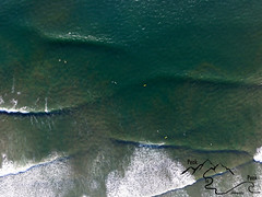 Above the break (peaktopeakphotography) Tags: costarica puravida beach surf surfing surfphotography ocean waves swell