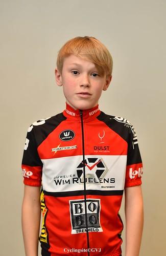 Wim Ruelens Lotto Olimpia Tienen 2017-145