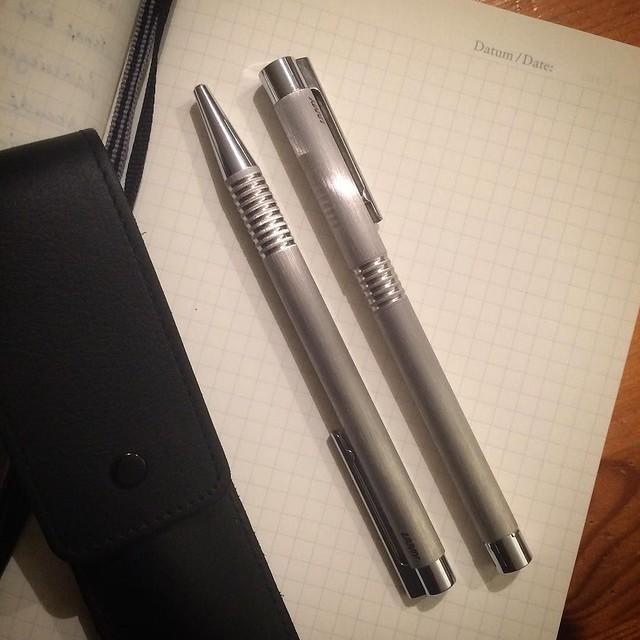 おしゃれなボールペン人気ランキングTOP3・口コミ・種類と選び方
